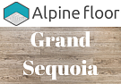 Alpine floor Grand Sequoia