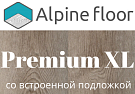Alpine floor Premium XL