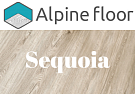 Alpine floor Sequoia