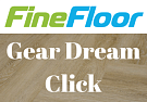 Fine Floor Gear Dream Click
