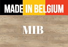 Made in Belgium MIB