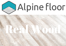 Alpine floor Real Wood